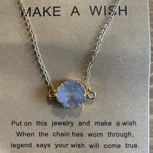 New Wish Necklace